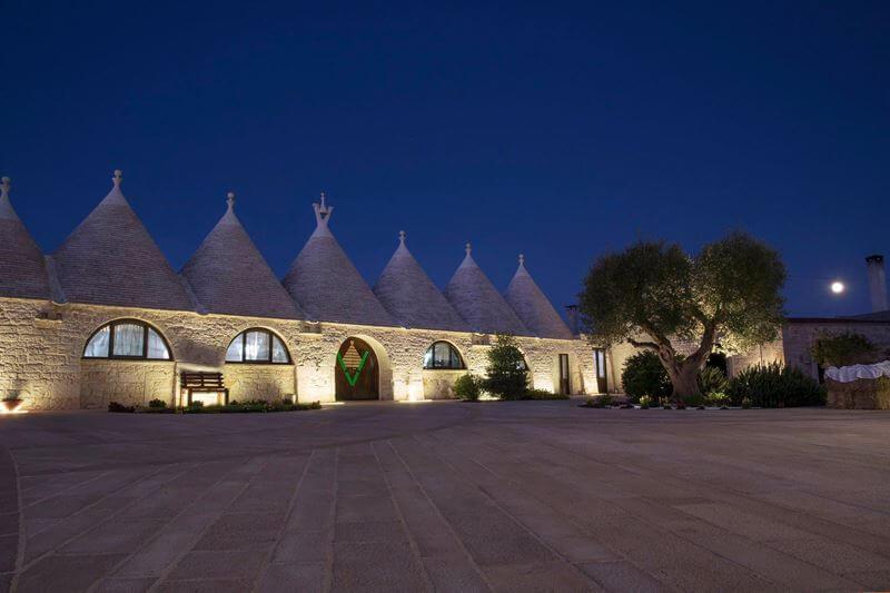 Masseria Cappella
